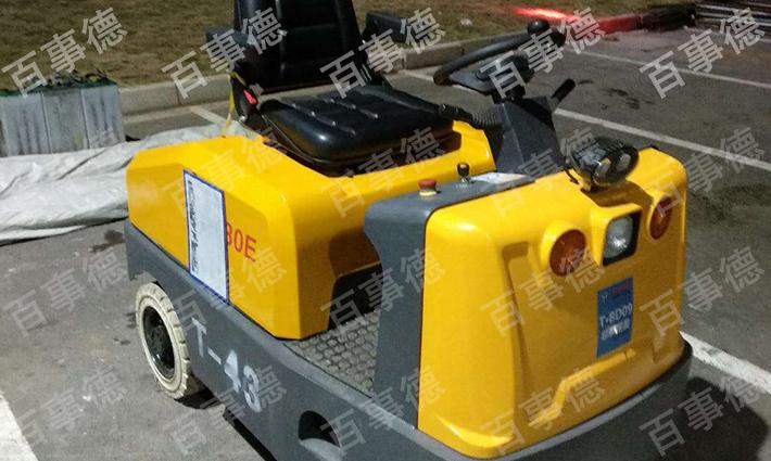QDD30E牵引车